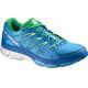 Salomon X-Scream Foil Buty do biegania Mężczyźni niebieski